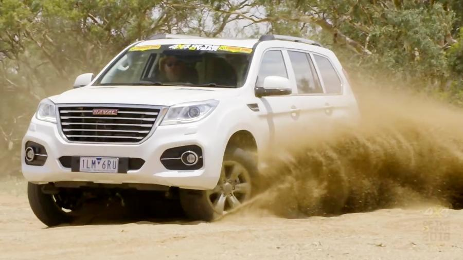 Haval H9 Ultra | 2018 4x4 of The Year Contender  | 4X4 Australia